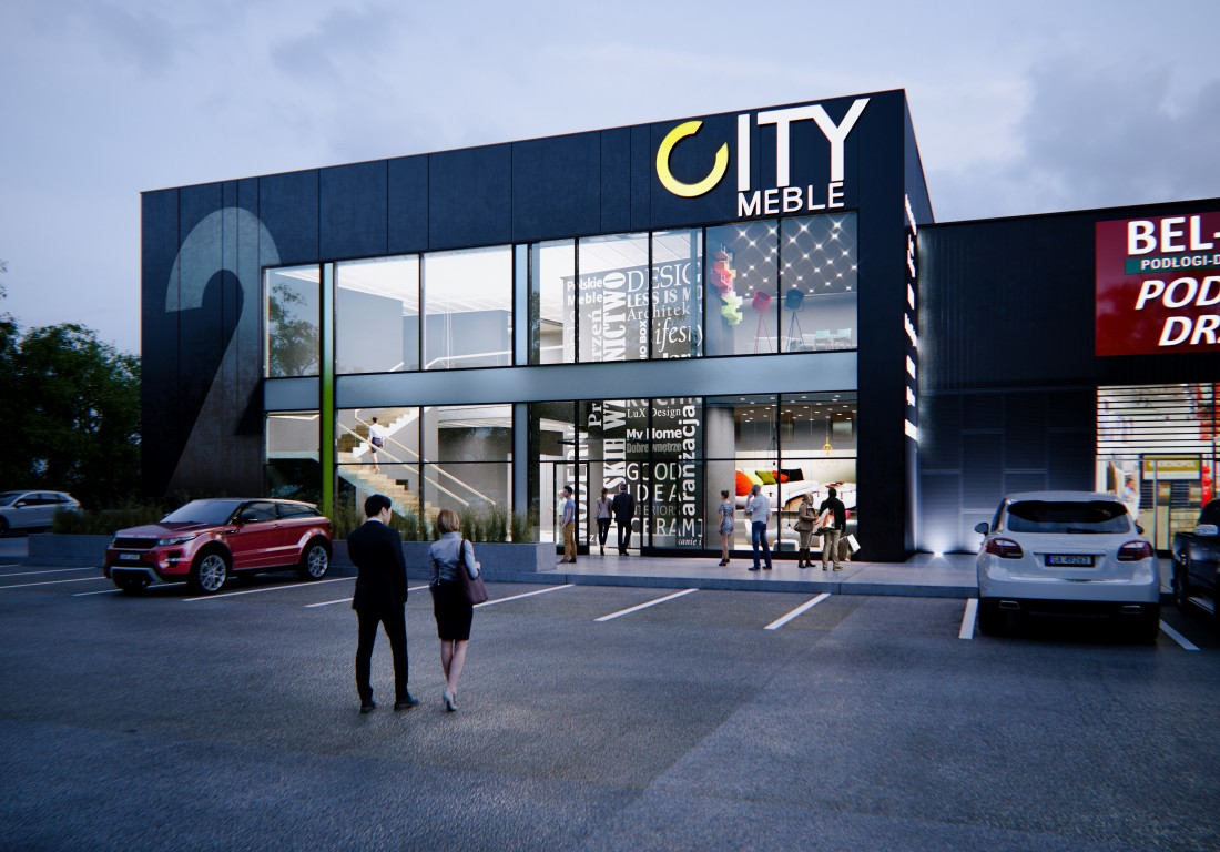 City Meble Galeria Wnetrz Gnrr