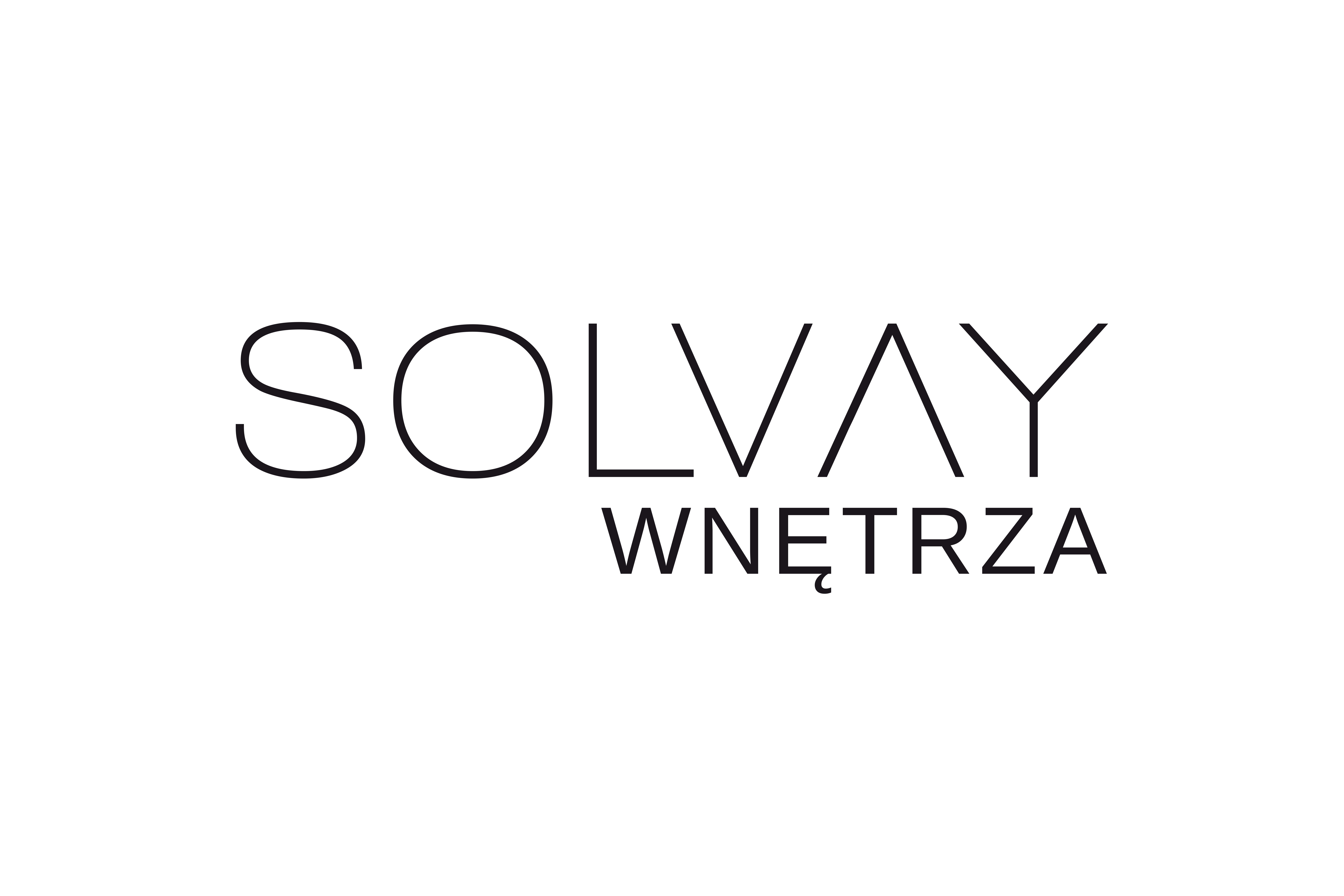 Solvay Wnętrza